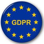 Logo: G D P R